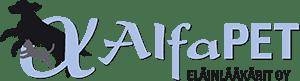 Alfapet Eläinlääkärit Oy logo