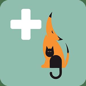 Elainklinikkapeninkulma logo