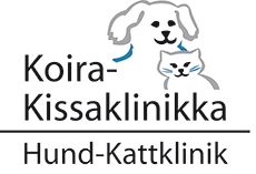 Koira-Kissaklinikka Oy Turku logo