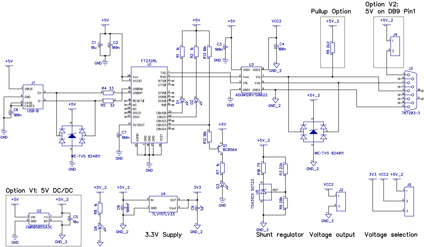 RS232 TTL USB Isolator Schematics?resize\\\\\\\\\\\\\\\\\\\=665%2C387 outstanding rs232 wiring diagram db9 contemporary wiring db9 wiring diagram at aneh.co