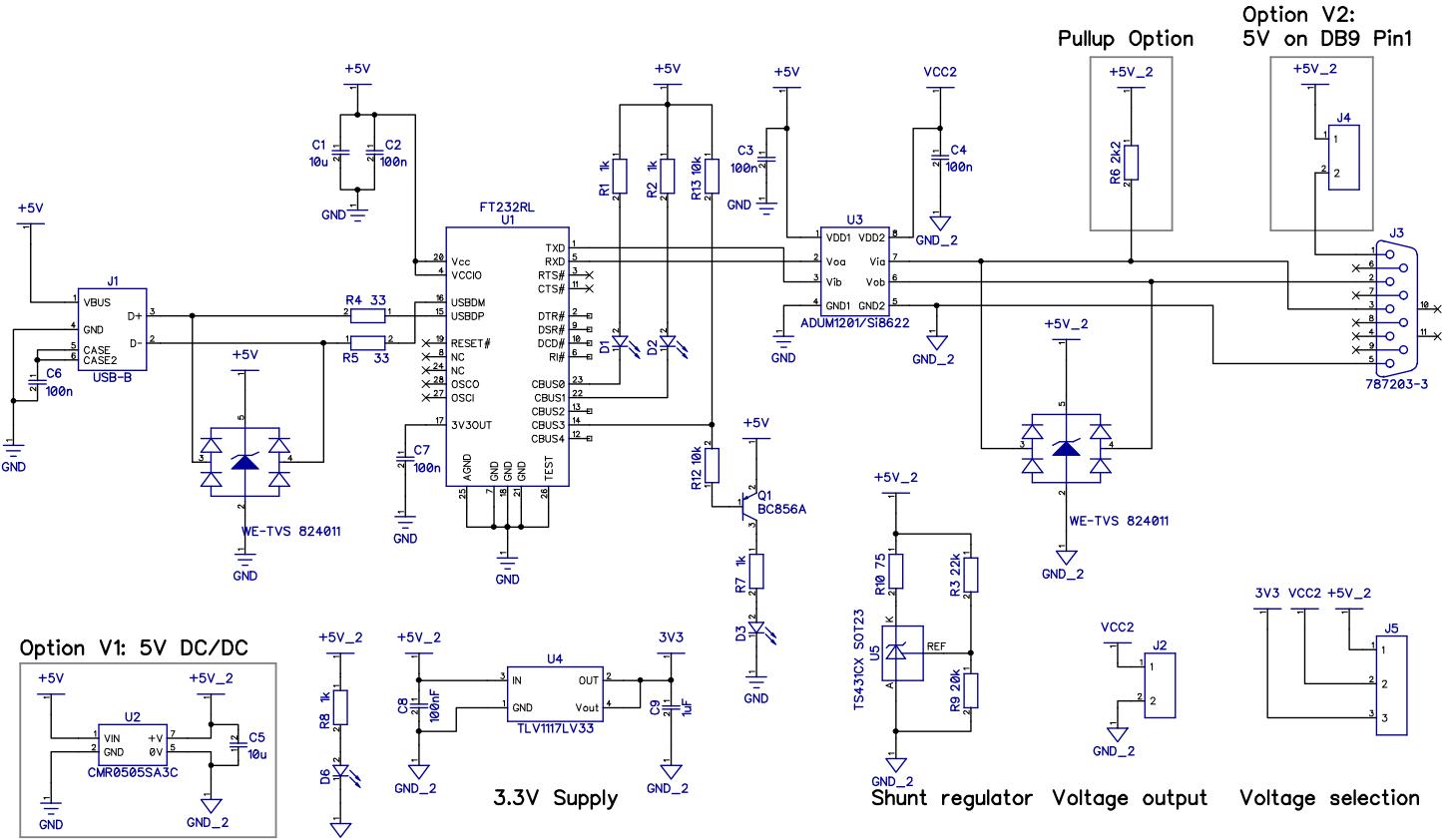 RS232 TTL USB Isolator Schematics?resize\\\\\\\\\\\=665%2C387 xg 505 wiring diagram wiring diagrams  at reclaimingppi.co