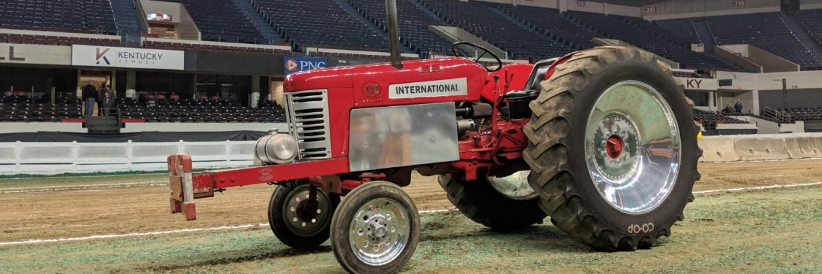 pulling – lemmons tractor service