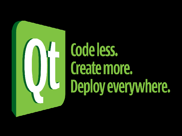 Solutions to the Error Unable to install  Qt, version 4 07(3) or
