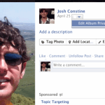 Privacy Control Over Each Of Your Old Profile Photos Now Available on Facebook