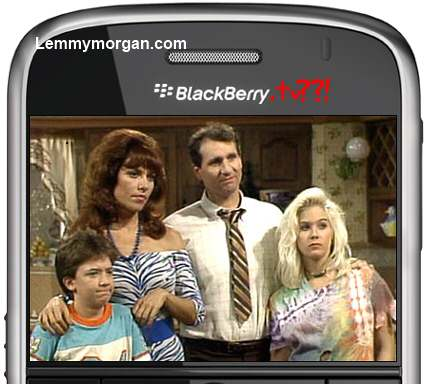 HOW TO VIEW LIVE DSTV (MULTICHOICE) CHANNELS ON BLACKBERRY
