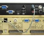 How to Do a Decoder to Decoder Firmware Transfer Via Rs232 Cable