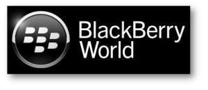latest updates for blackberry phones
