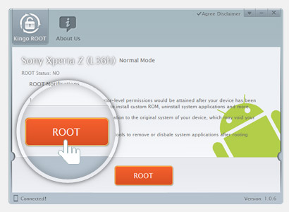 All-In-One Root Tool For All Android [Supports
