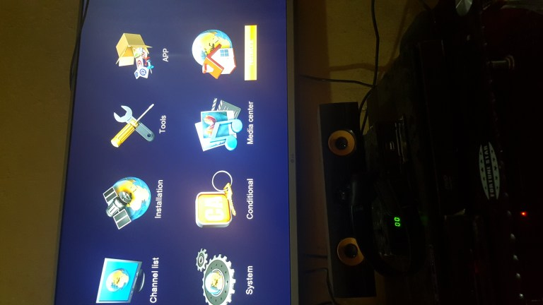 Activate Cccam Account On Gsky