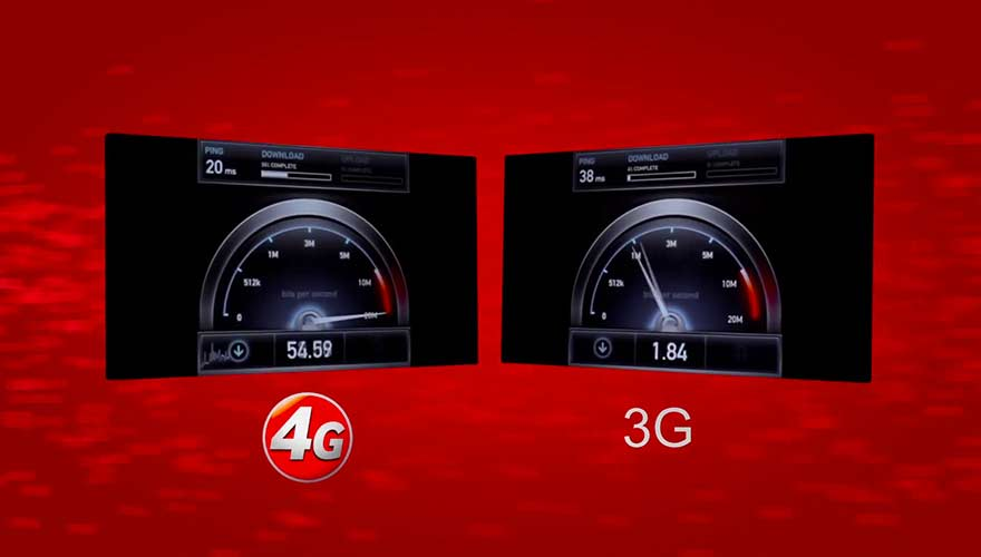 [2019 Update]MTN Nigeria 4G LTE Vs Glo Mobile 4G LTE: Which is Better?