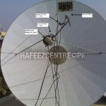 multiple LNB dish on hotbird5