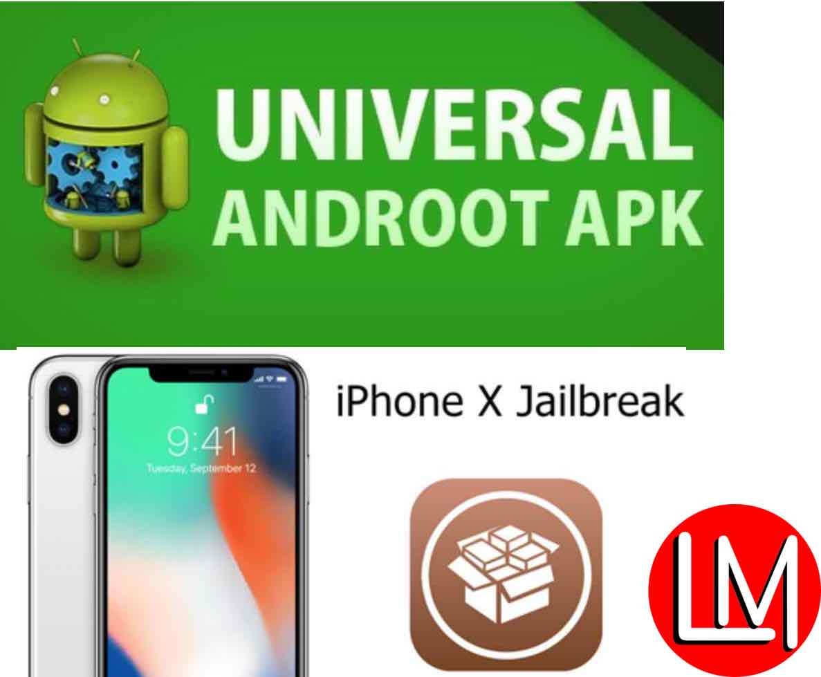 Universal guide on how to root/jailbreak/unlock your smartphone