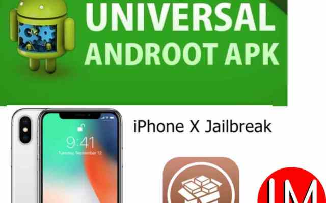 Universal jailbreak/rooting guide