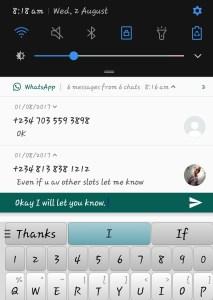 nega whatsapp tricks 2017