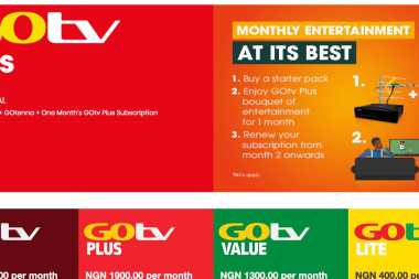 All about gotvmax