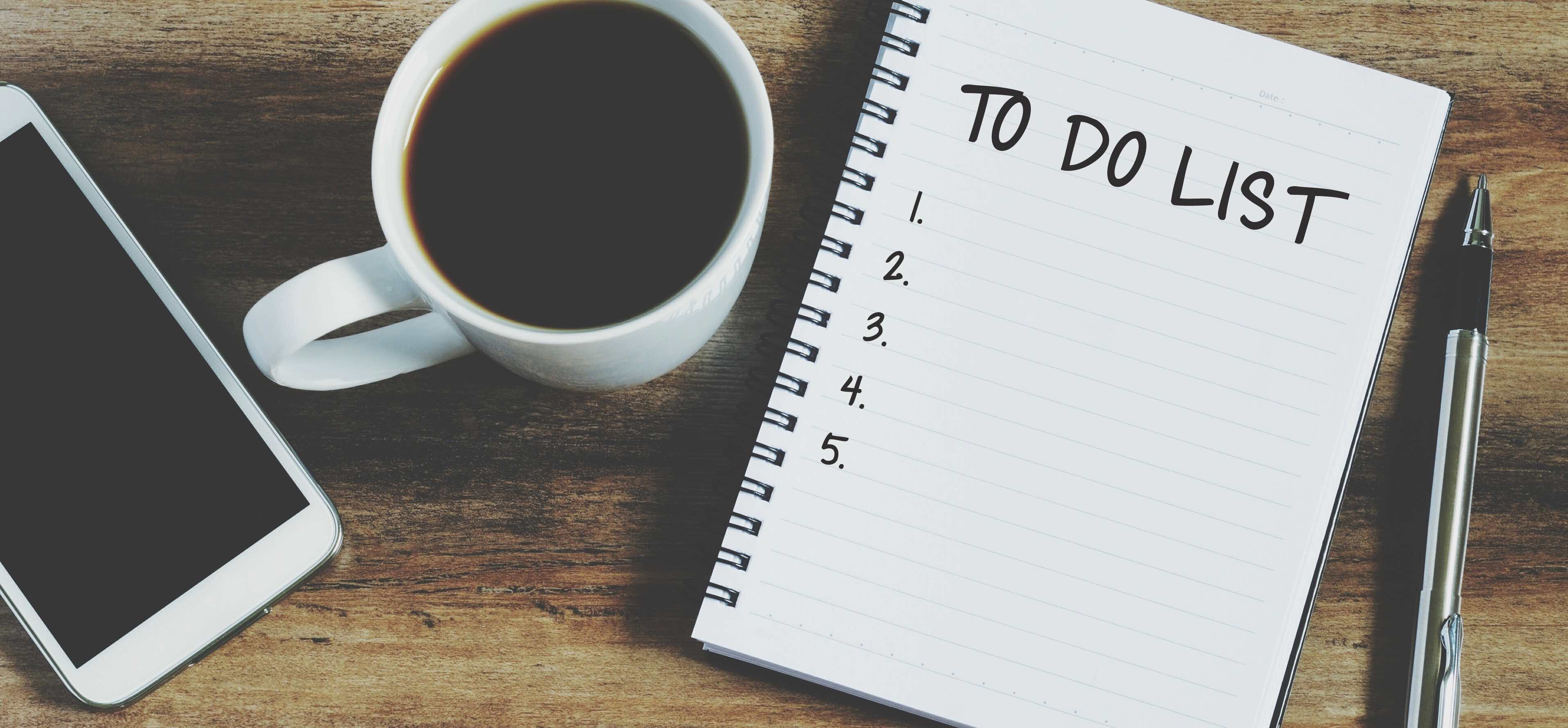 30 productivity boosting tips everyone should adopt