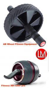 Ab Wheel Fitness Equipment