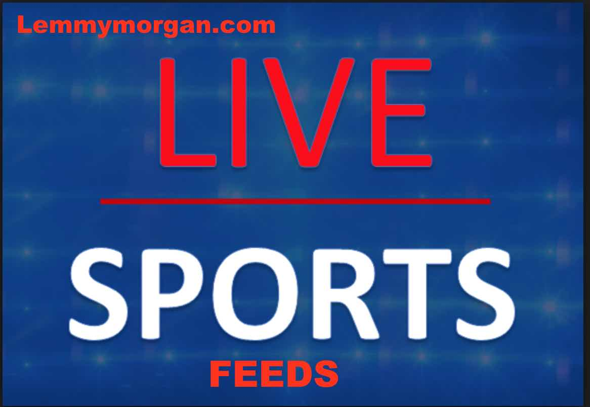Live sports feed channels (free and encrypted) From 2nd of July to 21st, 2018