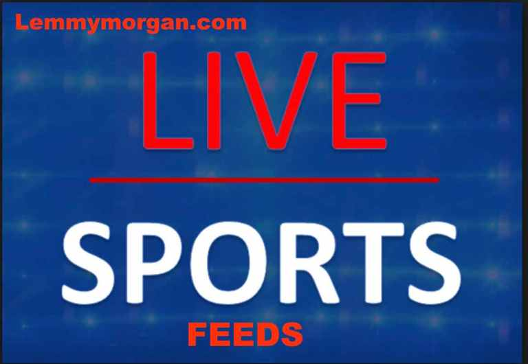 live sports feed channels