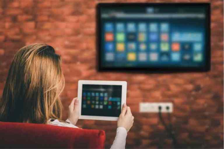 Charter Spectrum TV