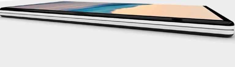 Samsung X foldable phone