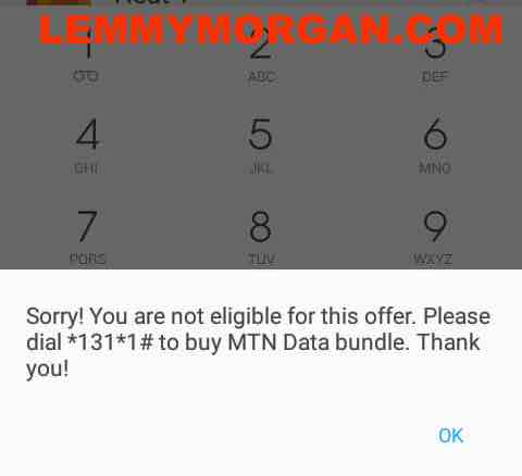 MTN Deal Zone Offer Gives You 4x Bonus on Every Data(4gb for
