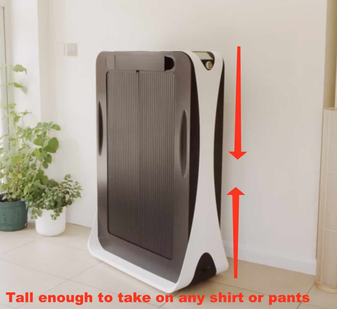 4 Best automated/automatic ironing machines for personal and commercial use
