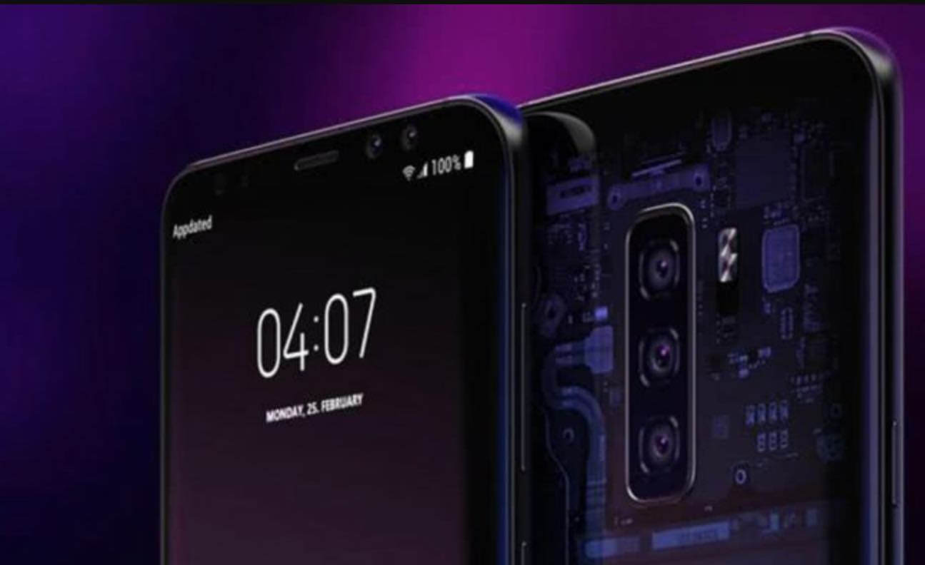 Samsung Galaxy S10 Three Camera Lenses: Samsung now Added a wide-angle camera in order to compete with Huawei Mate 20 Series
