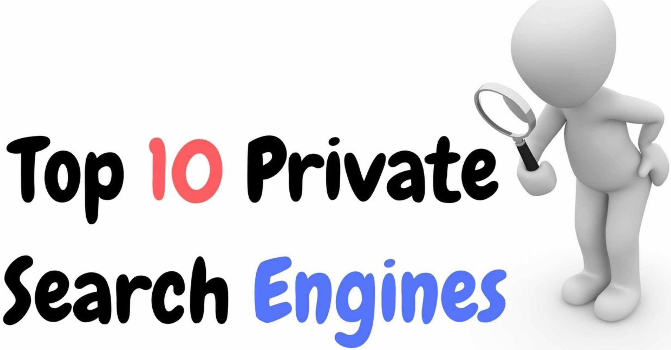 Does your search engine respect your privacy