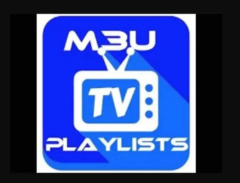 Load .M3U IPTV URL manually