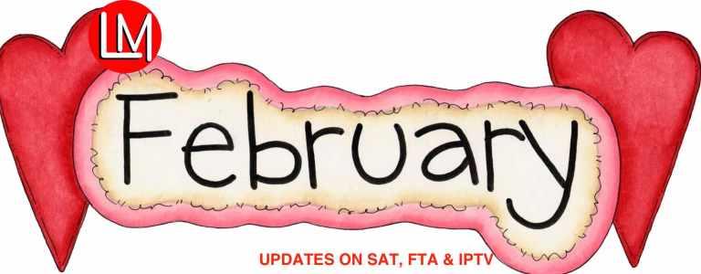Lemmy Morgan February 2019 Update