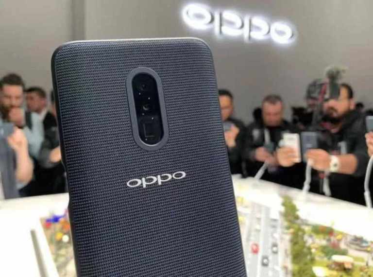 OPPO's 10x zoom technology