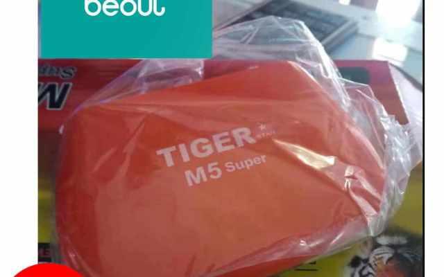 TIGER-starM5Super