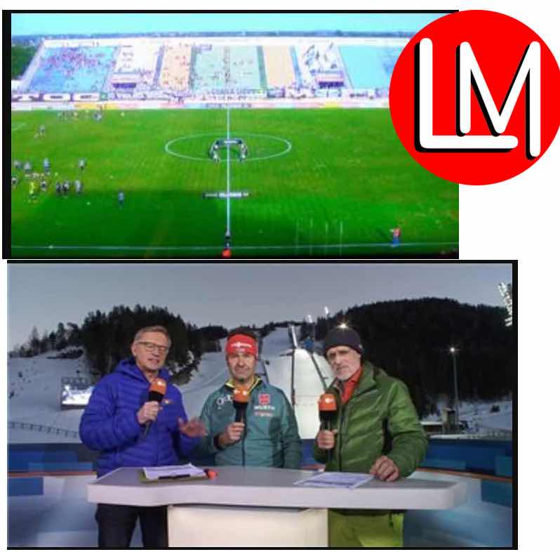 Live sports feed(FTA) channels March 2019: From the 18th to 29th of March