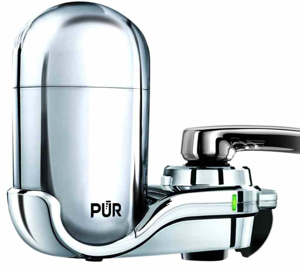 Faucet Water Filters purchase