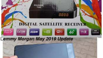 Tiger M5 Super Satellite Receiver: Review, Features and Specification