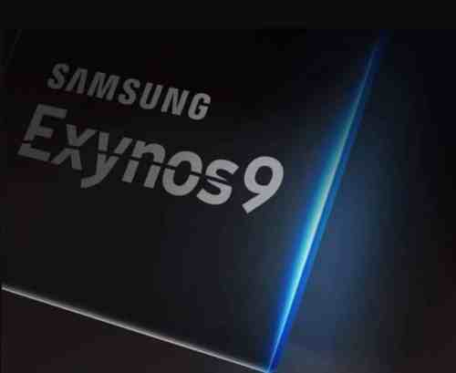 exynos and radeon cooperation