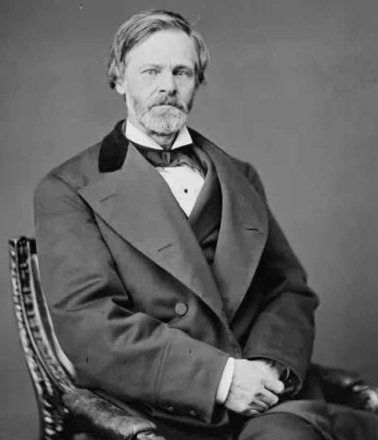 John sherman and the 1890 anti-monopoly act