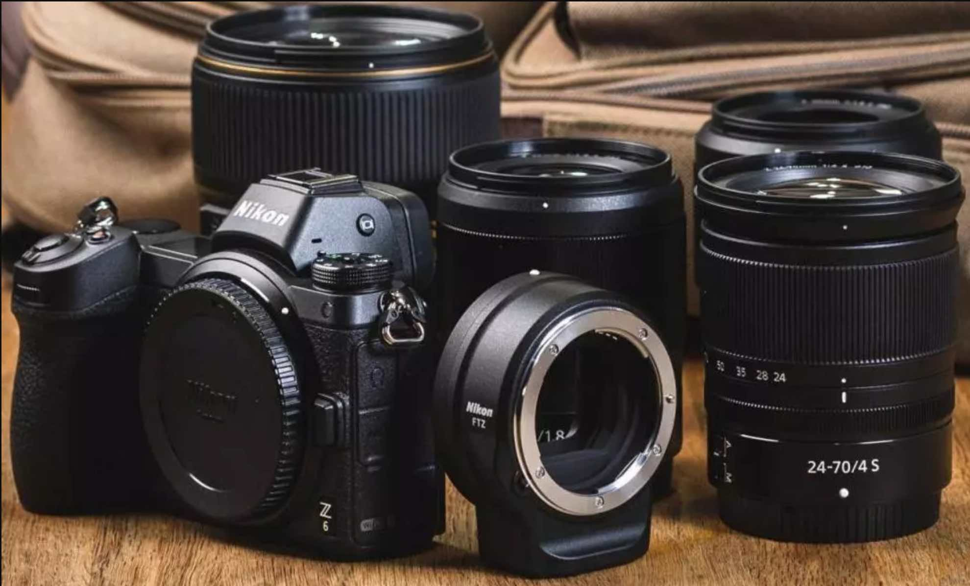 How to Choose the Best Interchangeable Lens for Your Digital Camera