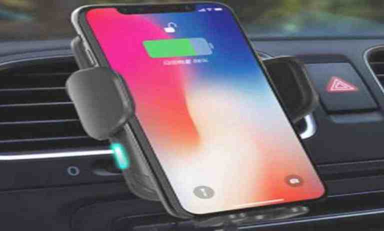 major features of a good wireless car charger