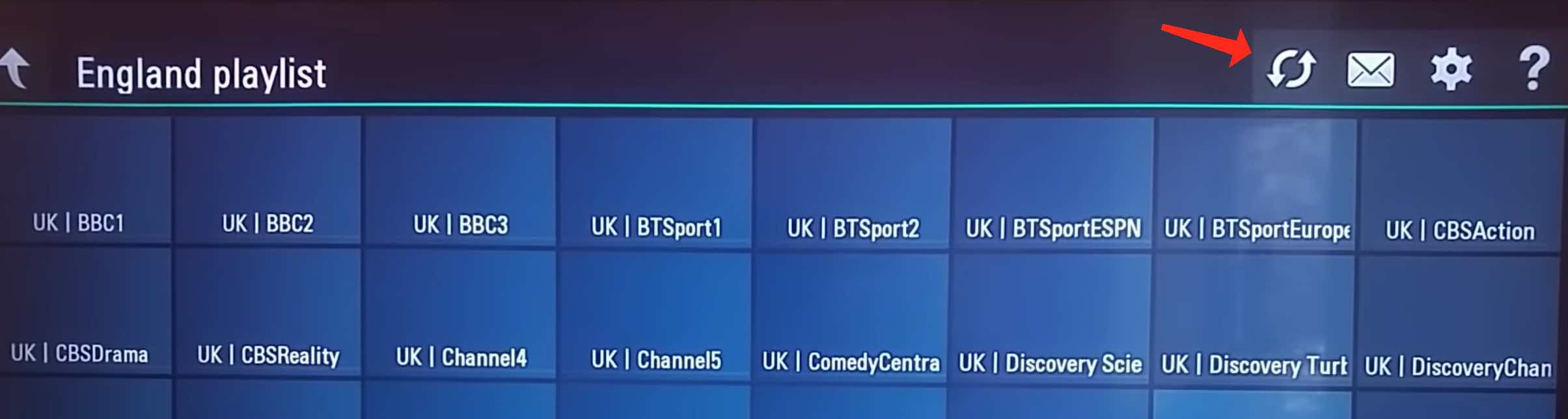 Iptv on LG & samsung TV: App Download, Installation and Viewing