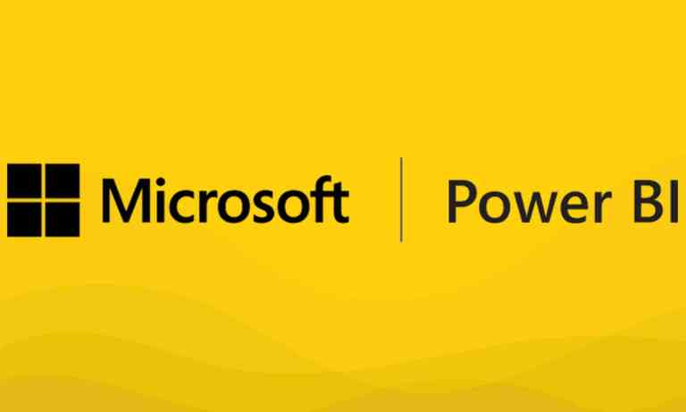 difference between various Power BI