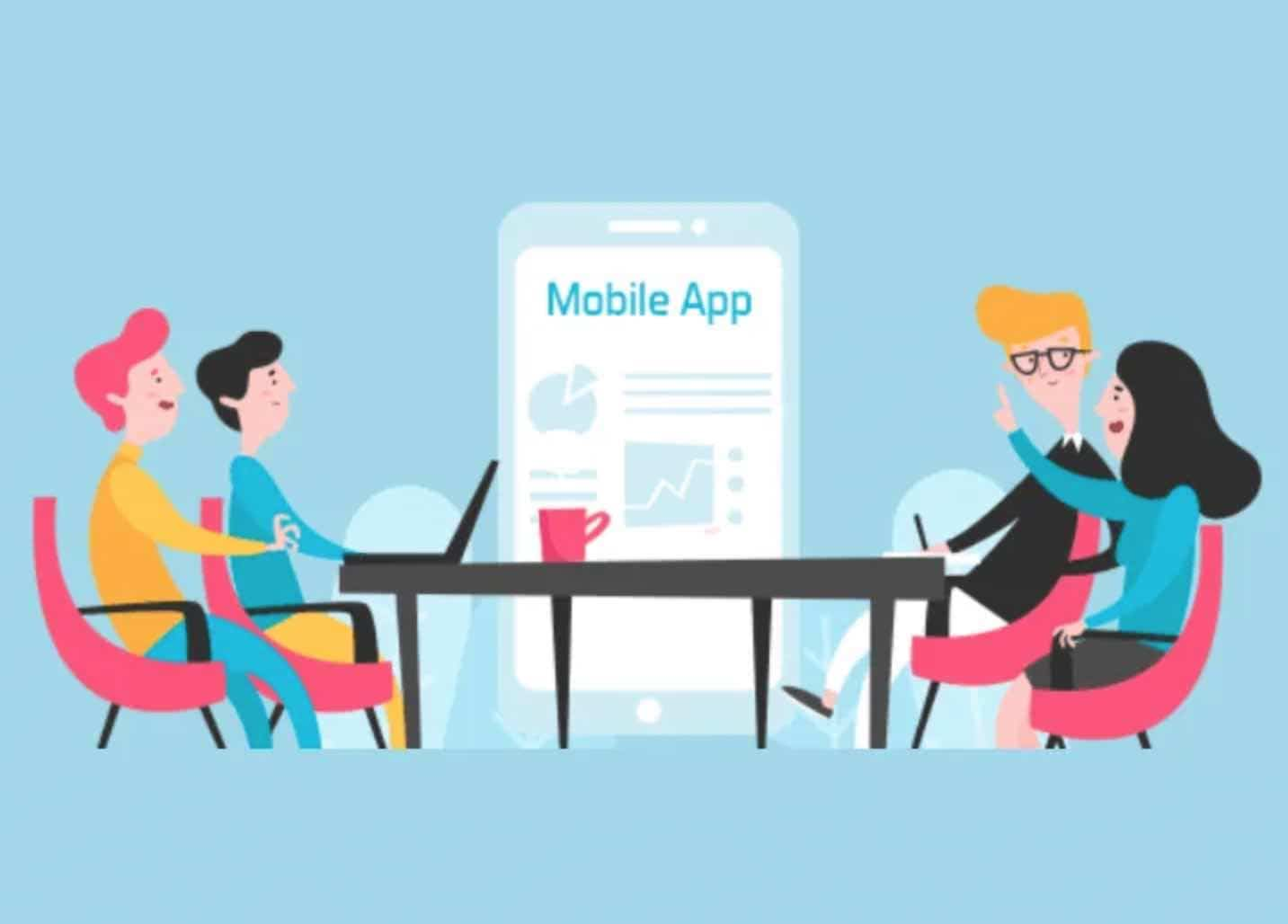 Tips to Help You Improve Your Mobile App User Experience