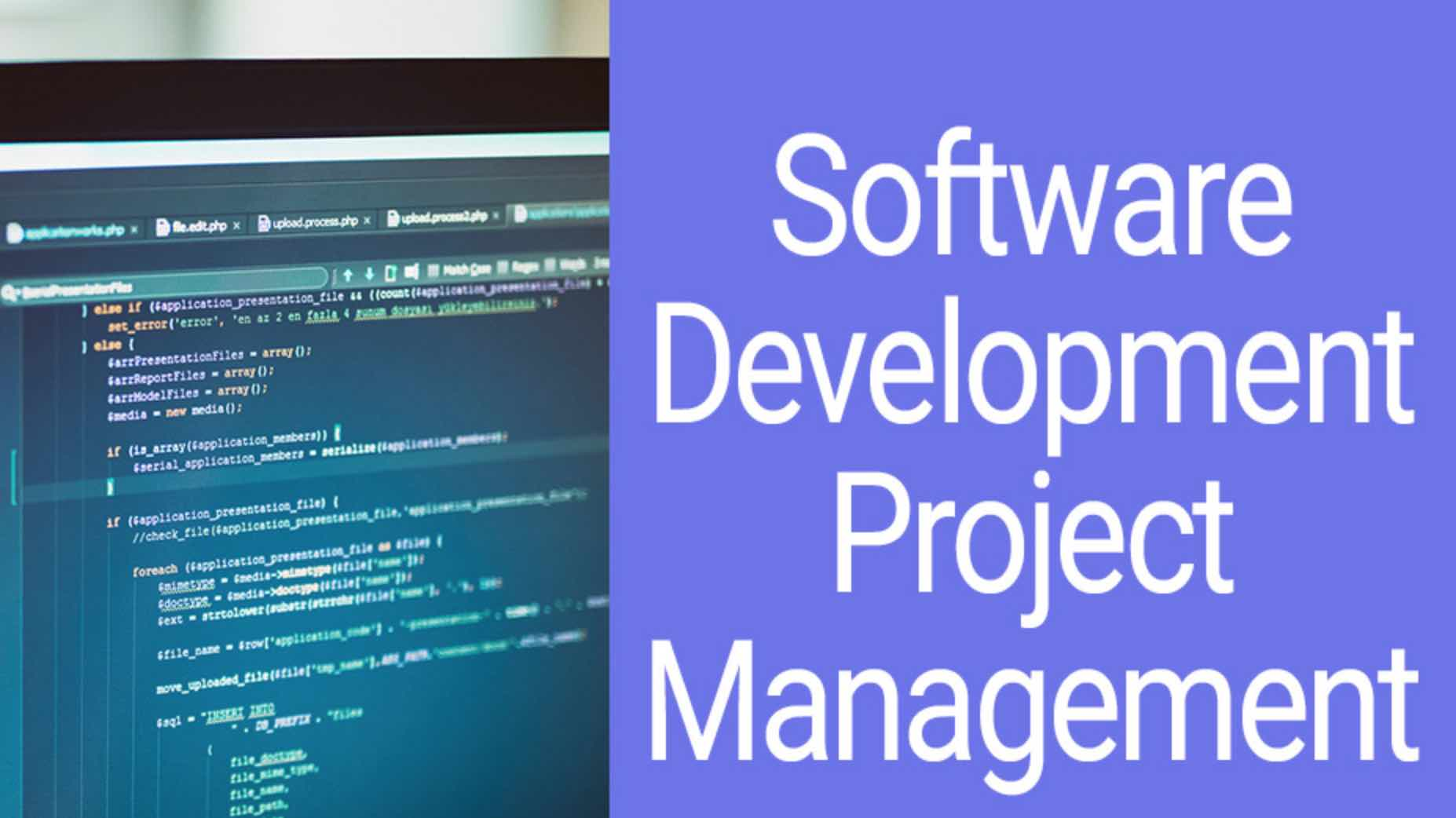 What Is Project Management Software and What Are the Benefits It Offers?