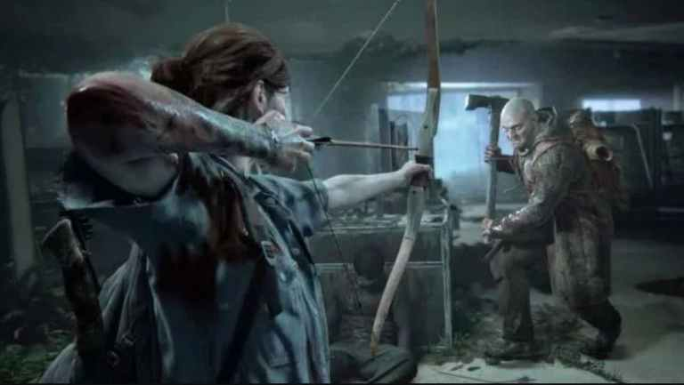 The Last Survivor 2 ps5 and ps4 game