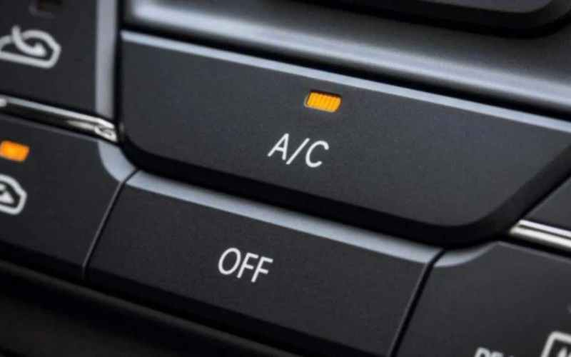 car a/c bad habits that can hurt the engine