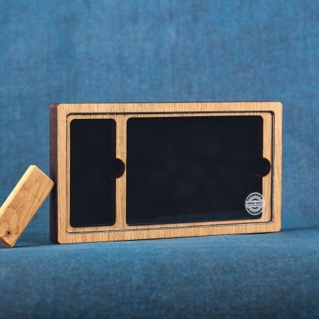 Cutii lemn 24