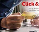 [Bon Plan] Des Bonus Internet Offerts chez Vodafone sur les recharges Visa et Mastercard