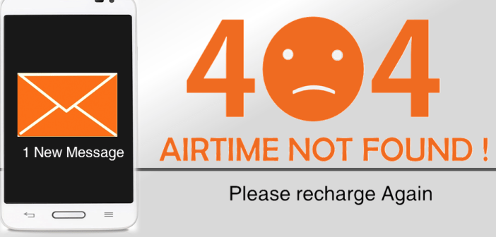 Disparition de Crédit Téléphonique: Comment Orange Cameroun dépouille ses abonnés