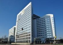 Rechtsgebouw Den Haag